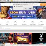Loki Casino Paypal Bonus
