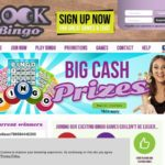 Lookbingo New Customer Bonus