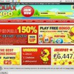 Loquax Bingo Deals