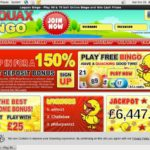 Loquax Bingo Sign Up Code