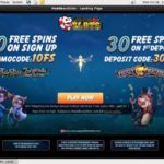Madaboutslots Get Free Bet
