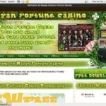 Mayanfortunecasino Best Slots