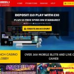 MobiReels Minimum Deposit
