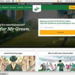 Mr Green Uk Mobile