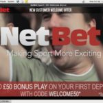 Netbet New Customer
