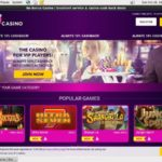 No Bonus Casino New Customer Offer