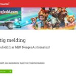 Norskelodd Open Account
