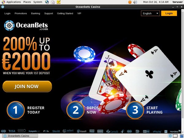 Oceanbets Rewards Code Oceanbets-Rewards-Code