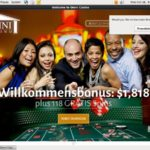 Omnicasino Online Casino Sites