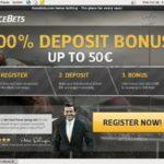 Online Casino Race Bets