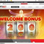 Optibet Casino Uk