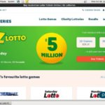 Ozlotteries Get Free Bet