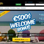Paradisewin Freebonus