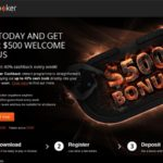 Party Poker My Account