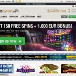 Peterscasino Freebonus