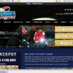 Planetcasino New Customers