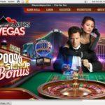 Players Vegas Online