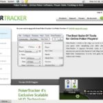 Pokertracker Poker Mac Os X