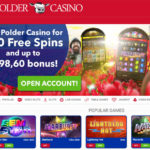 Poldercasino Iphone