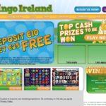 Promo Code Bingo Ireland