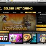 Promotions Golden Lady Casino