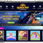 Quackpot Casino Bonus Offer