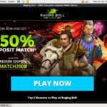 Ragingbull Casino Uk