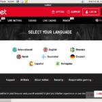 Redbet Poker Football Betting