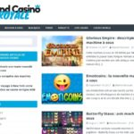 Register Grand Casino Royale