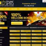 Rewards Goldspins