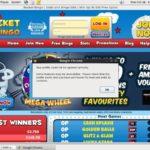 Rocketbingo Best Slots