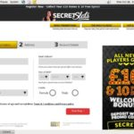 Secretslots Online Casino Uk