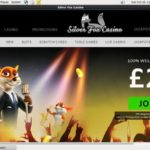 Silver Fox Casino Free Bet Terms