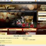 Simon Says Casino New Customer