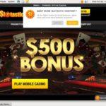 Slotastic Bonus
