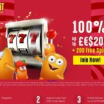 Spin It Casinos Online