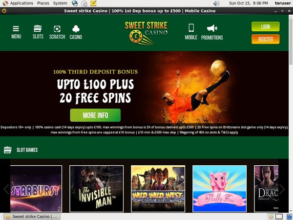 Sweet Strike Casino Poker Mac Os X