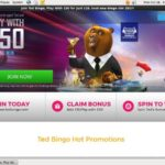 Tedbingo Matched Betting