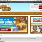 Treasurebingo Make Deposit