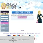 Welcome Offer Bingojetset