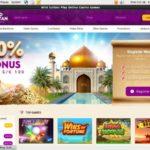 Wild Sultan Vip Deposit Bonus