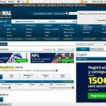 William Hill ES Lottery