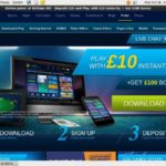 William Hill Poker Cubits
