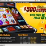 Win A Day Casino Odds