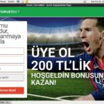 Forvet Bet Free Coupon