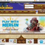 Merlinbingo Free Download