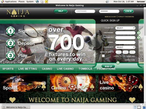 Naija Gaming With Visa Card