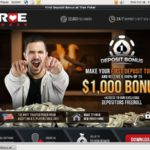 True Poker New Customer Promo