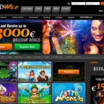 Grand Wild Casino Bonus Coupon