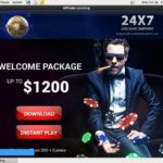 Royal Planet Online Casino Uk